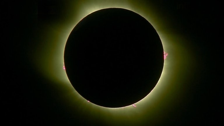 Los eclipses en el judaísmo
