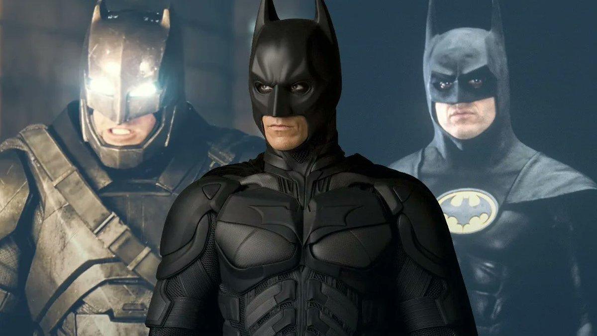 El Intrigante Origen Judío De Batman